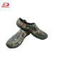 2017 low cut 3mm warm neoprene lining men camo neoprene garden hunting boots