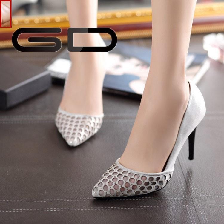 60d7e6c6 2015 mayores compradores de oro high heels sexy zapatos de vestir de diseño  italiano para las