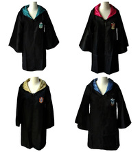<span class=keywords><strong>Harry</strong></span> <span class=keywords><strong>Potter</strong></span> Magic Robe <span class=keywords><strong>Harry</strong></span> <span class=keywords><strong>เสื้อคลุม</strong></span> Ravenclaw COS เสื้อผ้าเสื้อผ้าเด็ก