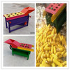 High quality corn peeling machine