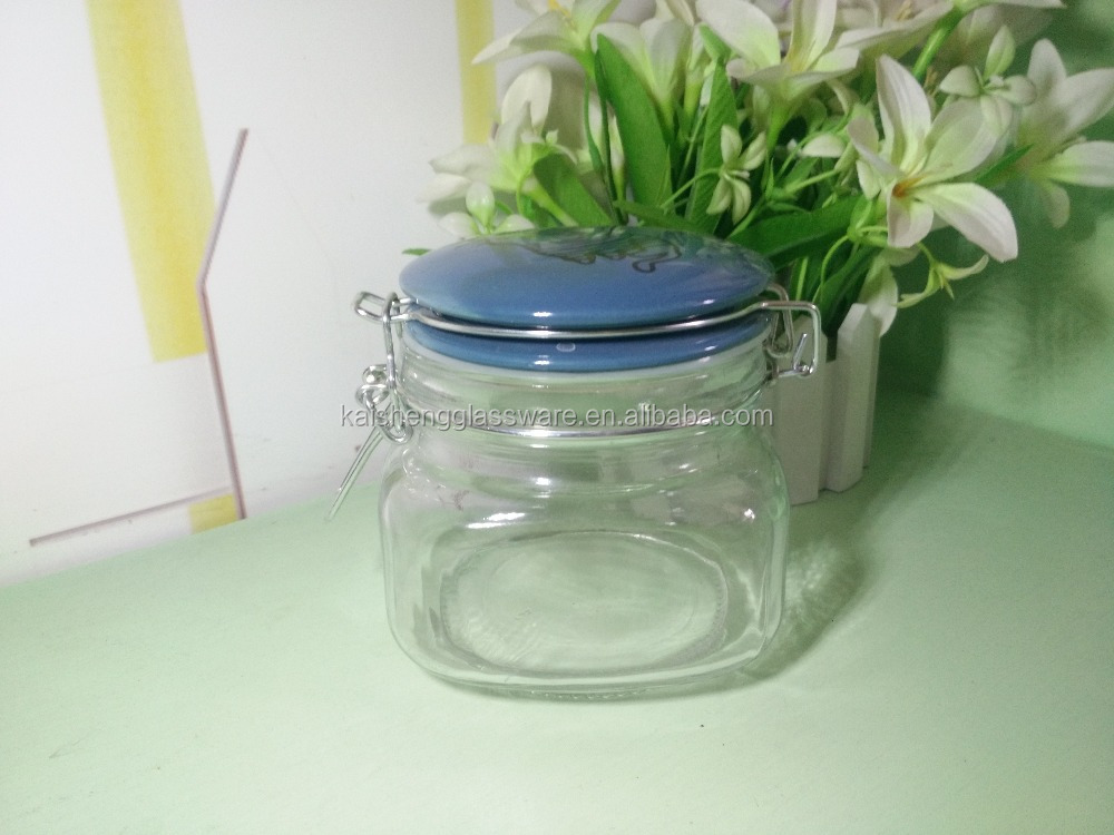 Glass Jar Rubber Seal Metal Clip, Glass Jar Rubber Seal Metal Clip  Suppliers And Manufacturers At Alibaba.com