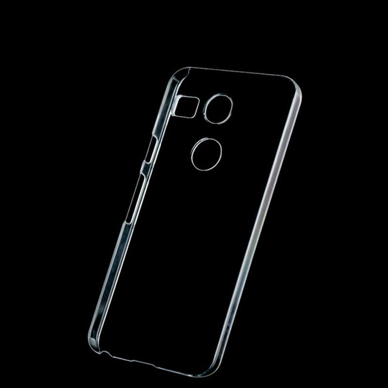 Transparent Back Bover TPU Phone Cases For Google Pixel Nexus 6P 5 6 PLXEL 2 2XL For LG Googe Pixel6p Case Good Quality