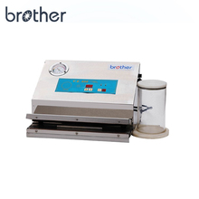 VE400 Brother mini external nitrogen filling vacuum packing packaging machine industry