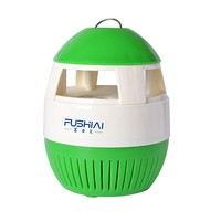 Smart Electric USB Mosquito Killer Lamp LED Lamp Physical Repellent Mosquito Killer Trap mosquito killer trap