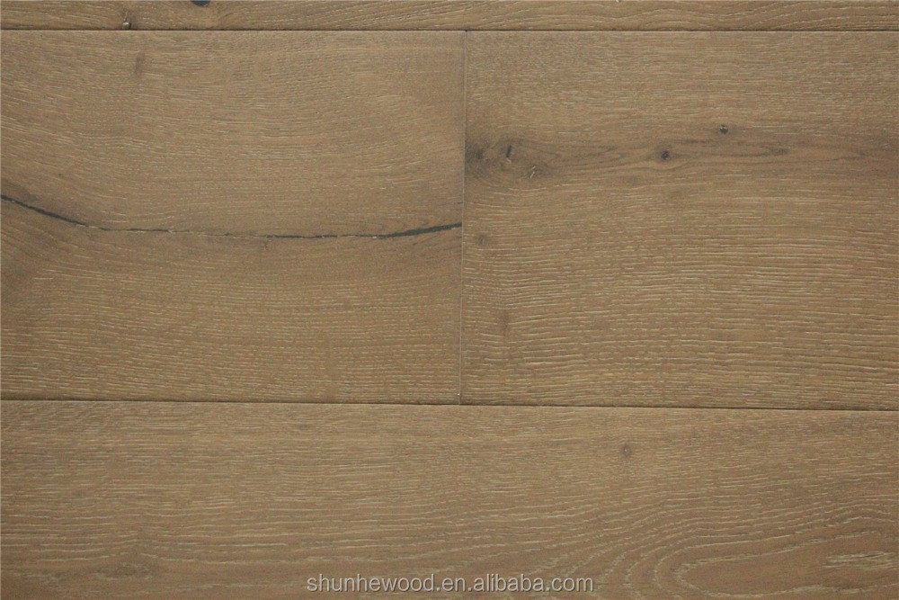 Rustic Smoked Grey Stained Cheap Prices Parquet Flooring New Collection 14 15 20 21mm Oak Parquet Flooring (Parquet Flooring)