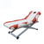 Beauty portable salon bed modern massage bed 8812