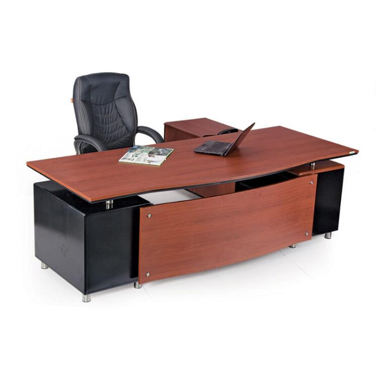 New design 4 person godrej office furniture, office furniture foshan