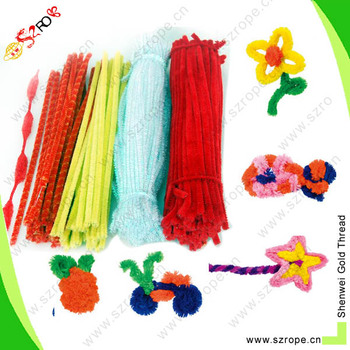 Colorful Pipe Cleaner Walmart Christmas Ornaments Buy Walmart Christmas Ornaments Craft Chenille Stems Jumbo Chenille Stems Product On Alibaba Com