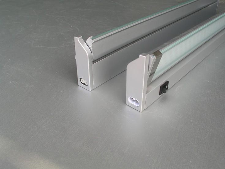 2016 New Product Modern Design Led Tube Light Under Cabinet ...