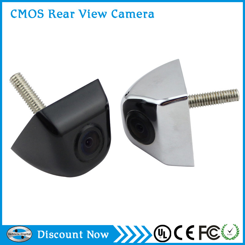 170 Degree Car Parking Rearview Camera Colour Night Vision Backup Reverse camera For Car