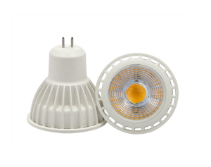 EMC LVD approved 100degree GU10 7W led spot light custom design logo projector led spotlight