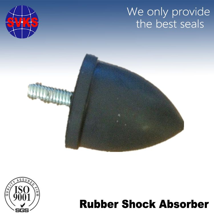 Tailored Service Around the Clock Reliable Molded Anti-vibration Buffer Rubber Shock Absorber for motorcycle