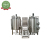 3.0mm Thickness SUS304 Stainless Steel Beer Fermentation Tanks for Sale Brewing Plants