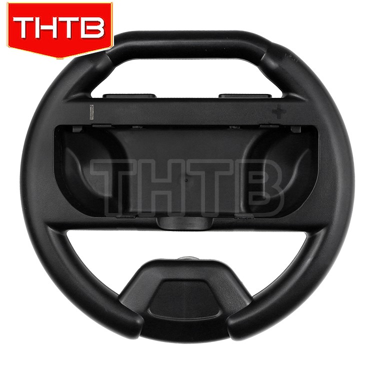 Good Wheel for Nintendo Switch Grip Controllers