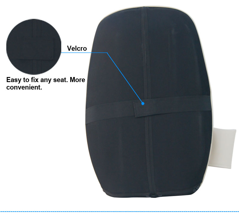 Lidl Therapeutic 12v Cooling Massage Car Seat Cushion