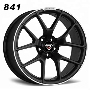 Rep841 New C63 Wheel Sof Benze Gmf View New C63 Wheels Rep