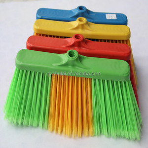 New products for home appliance plastic broom with holder