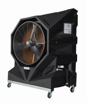 hailan workshop cooling fanwater portable evaporative cooler with ce