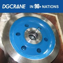 DGcrane Mht Forged Wheels For Industry Wheel