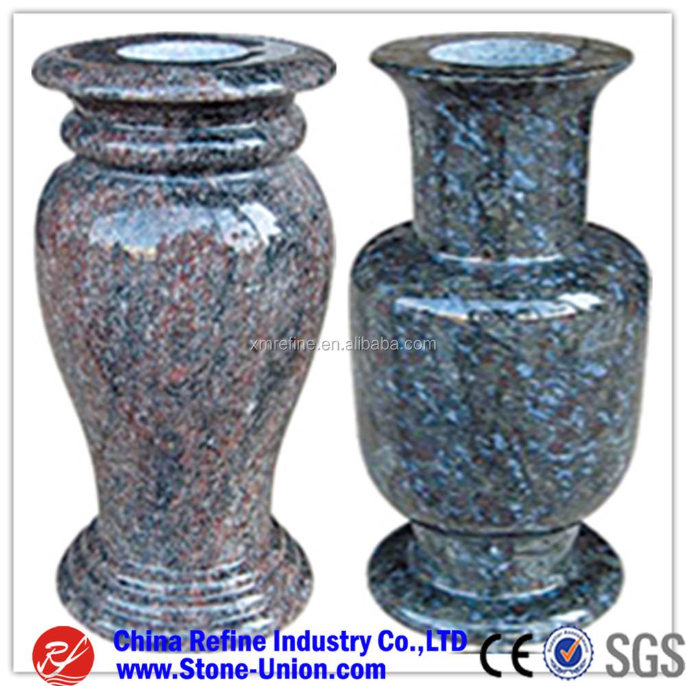 Granite cemetery vases granite cemetery vases suppliers and granite cemetery vases granite cemetery vases suppliers and manufacturers at alibaba reviewsmspy