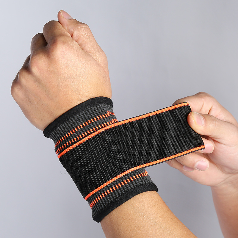 Training Protector Pols Wraps Gym ondersteuning Carpaal Tunnelness Bands prov pols brace