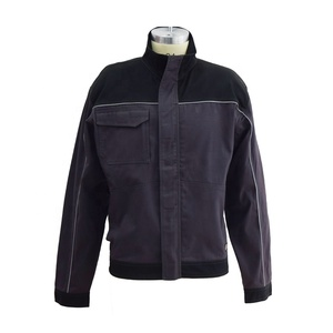Outdoor Softshell Safety Engineering Uniform Workwear