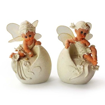 Custom Resin Fairy Figurines