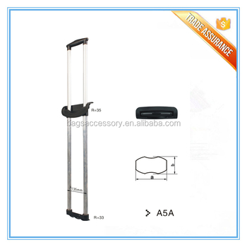 Jiaxing Factory Replacement Luggage Handles Parts Buy