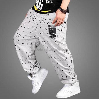 danse en pour vêtements homme danseur hip pantalon cool hop Mode gros hop vente jeune hip HwFqtWz4
