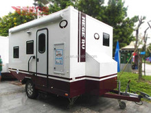 가족 multi-functional caravan/touring car from MEGE