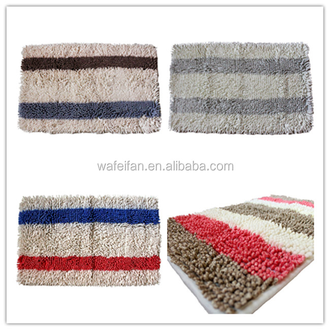 Washable Rubber Backed Kitchen Rugs