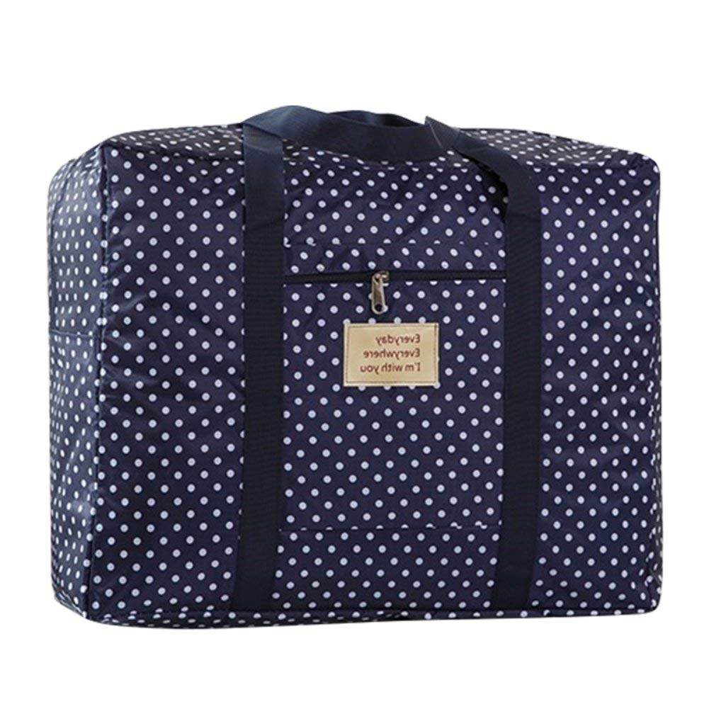Get Quotations · Organizer Storage Bag, Holiday Ornament Storage  Containers, Travel Totes Luggage, Large Capacity Closet