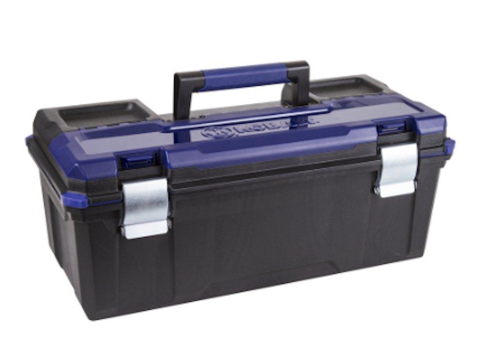 Kobalt plastic tool box butler and rose kitchen taps