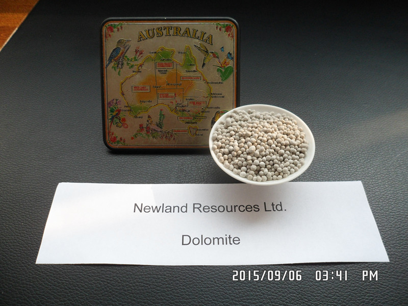Dolomite Fertilizer with Better Price