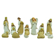 China Crafts Supplier Nativity Set Wholesale Resin Statues Catholic Religious Items