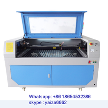 NC-C1390 Co2 <span class=keywords><strong>Laser</strong></span> 80 W 100 W 130 W 150 W Acryl Plastic Hout PVC board co2 lasersnijmachine voor koop