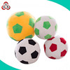 stuffed crazy plush ball toy/ kids soccer ball toys in china