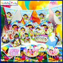 Dora Birthday Party Favors