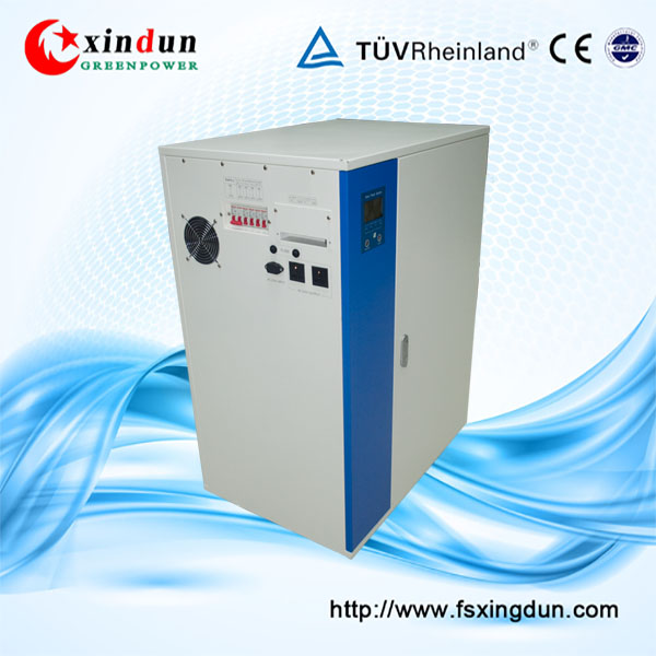 China manufacture supplies dc to ac power inverter generator 2KW 12v 24v 48v