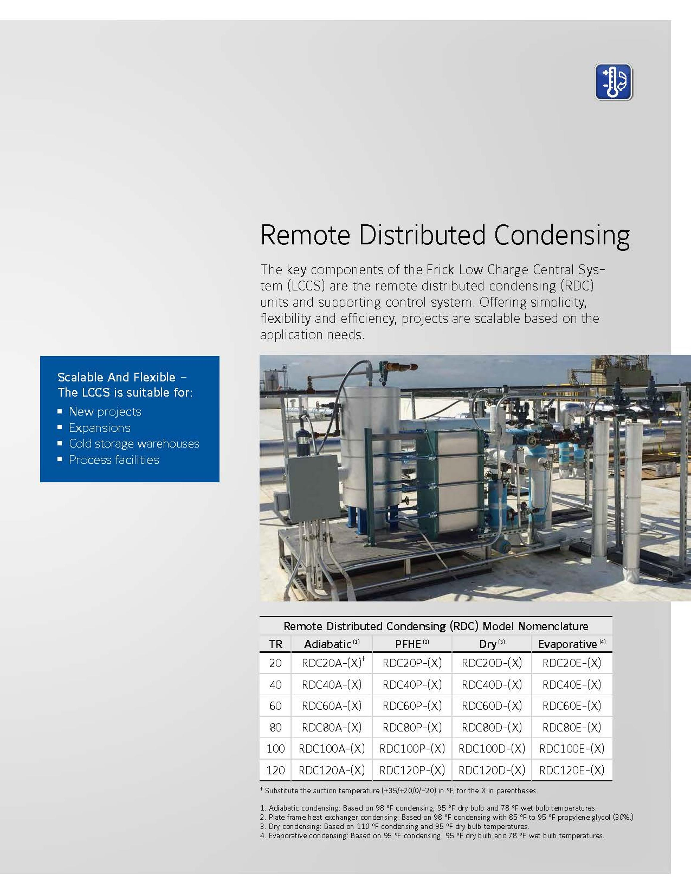 Single Source Industrial Refrigeration Solutions - Coowor com
