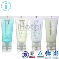 Hotel Bath And Body Gift Set