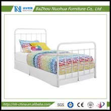 Yifeng Iron Twin Bed