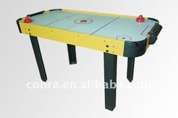 Betaalbare mini air hockey tafel hockey tafel game tafel met ce