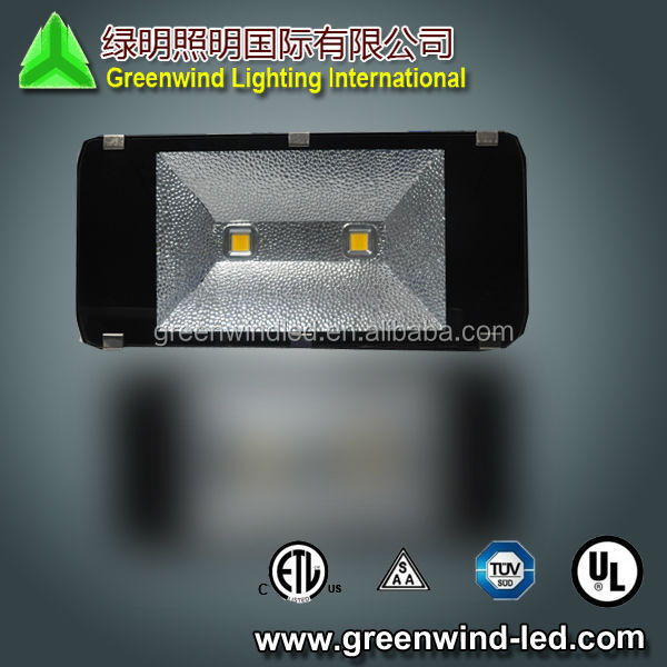 smart home point source lighting 100w led flood light to replace gas discharge lamp