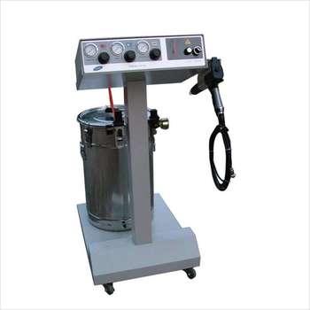 Best Sale Used Electrostatic Painting Equipment Powder Coating