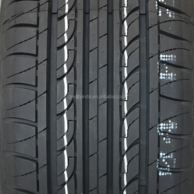 white wall tire china 22555r16 radial passenger car tyre new p22575r15