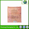 Effect assurance opt coffee bags , frozen food packaging bag with high quality