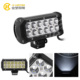 Hot selling off road led light bar uv lamp 36w Cree led light bar for jeep truck 4WD SUV