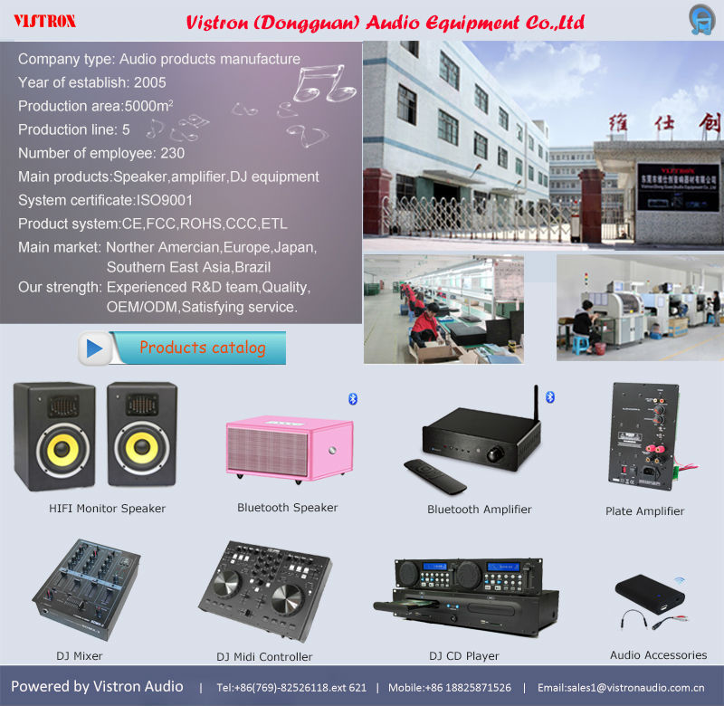 4 inch speaker box design best sound loudspeaker guangdong