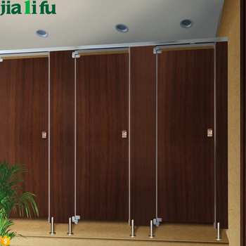 Hpl commercial used restroom bathroom partitions walls buy used bathroom partitions commercial for Commercial bathroom partition walls